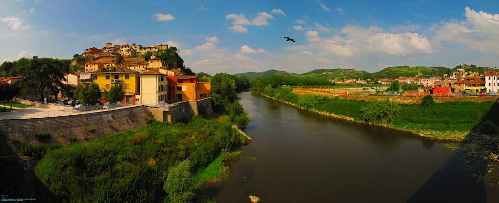 Acqua Naturizzata a Capraia Fiorentina