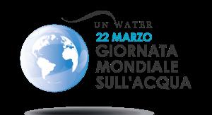 22 Marzo 2021 – Giornata Mondiale dell'Acqua